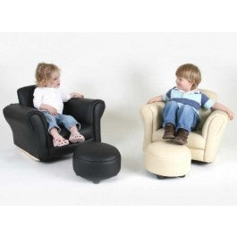 Kiddy Sofa And Ottoman