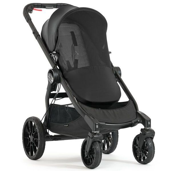 Baby Jogger City Select/Select Lux Bug Cover