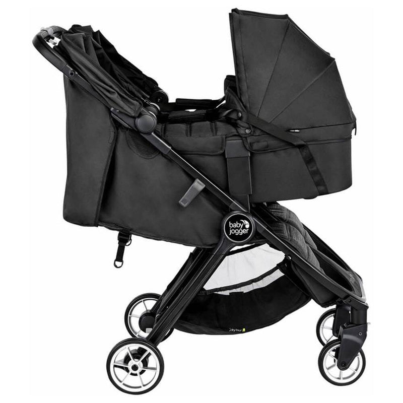 Baby Jogger - City Tour 2 Double Bassinet - Jet