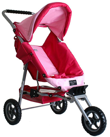 Valco Baby Just Like Mum - Mini Marathon Doll Stroller