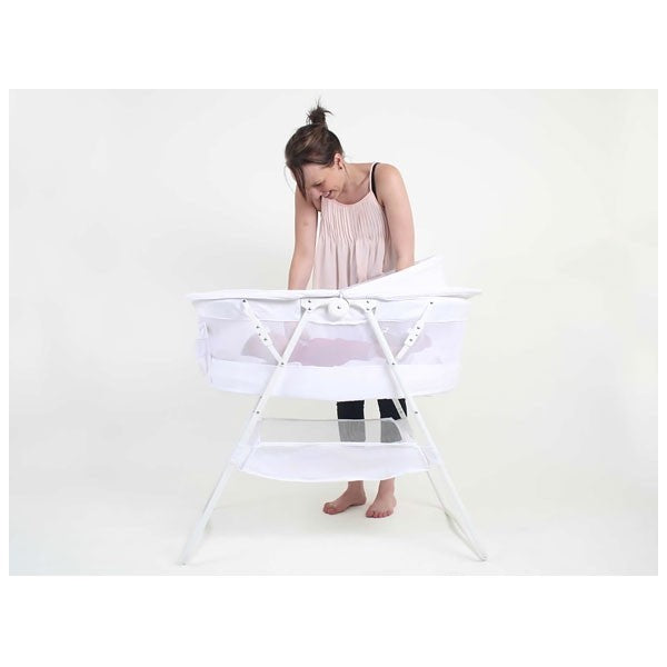 Rico Bassinet - PRE ORDER FOR EARLY AUGUST