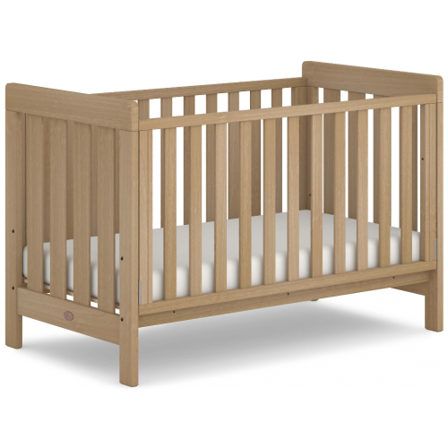 Boori Daintree Cot Package - Cot, drawers, mattress and Tidy Bassinet
