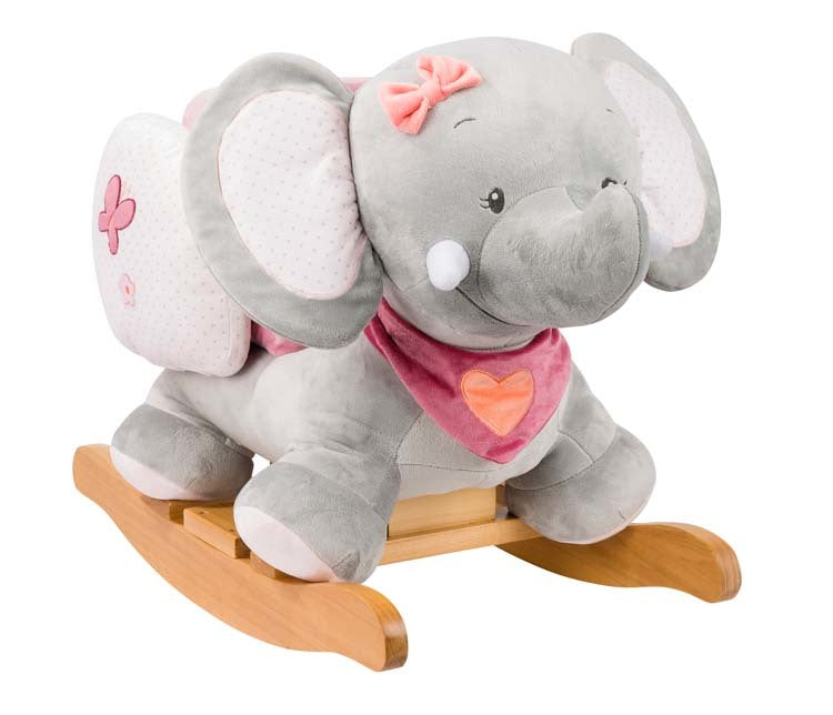 Nattou - Adele The Elephant Rocker