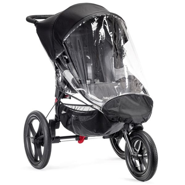 Baby Jogger - Summit X3 Weather Shield PREORDER END OF SEPTEMBER