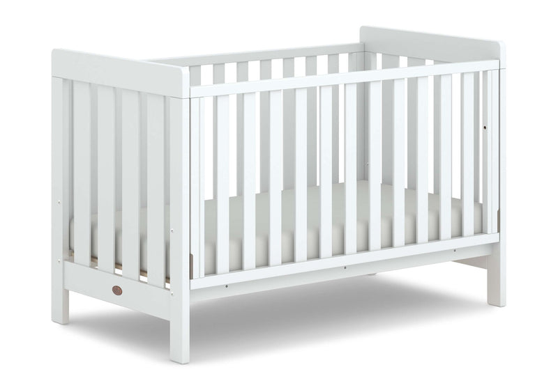 Boori Daintree Cot -ALMOND PRE-ORDER FOR JAN 2021