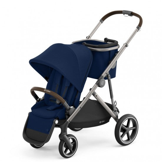 Cybex - Gazelle S Pram - PRE ORDER FOR OCTOBER 2020