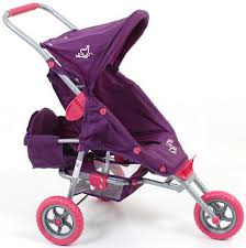 Valco Baby - Mini Marathon with Toddler Seat