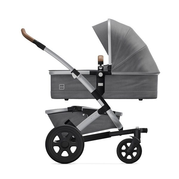 Joolz Geo 2 Pram (Brilliant Black PREORDER end of OCT)