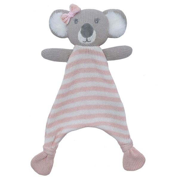 Living Textiles - Security Blanket - Chloe the Koala