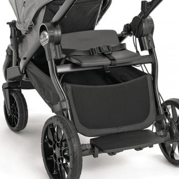 Baby Jogger - City Select Lux Bench Seat