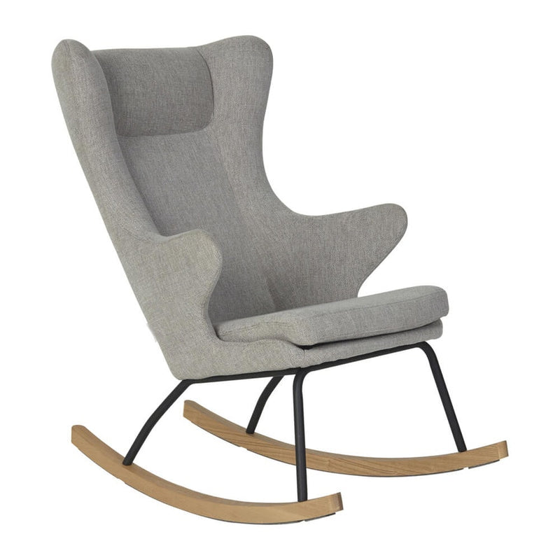 Quax - Deluxe Rocking Chair -(PRE-ORDER FOR AUGUST  2020)