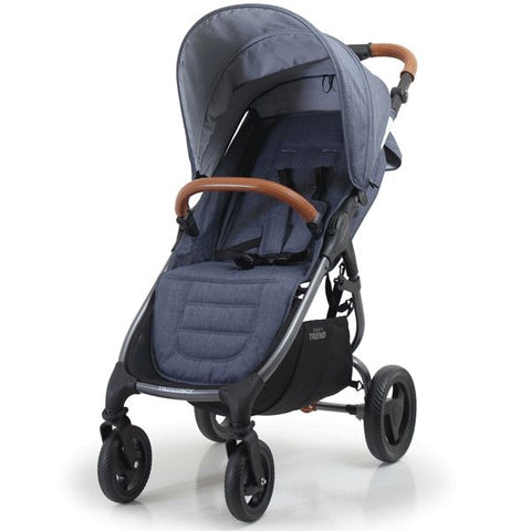 Valco - Trend 4 -Charcoal - PRE ORDER FOR APRIL 2021