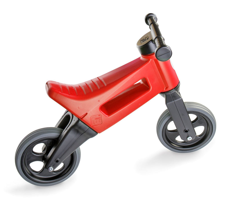 Funny Wheels - rider sport push/balance bike