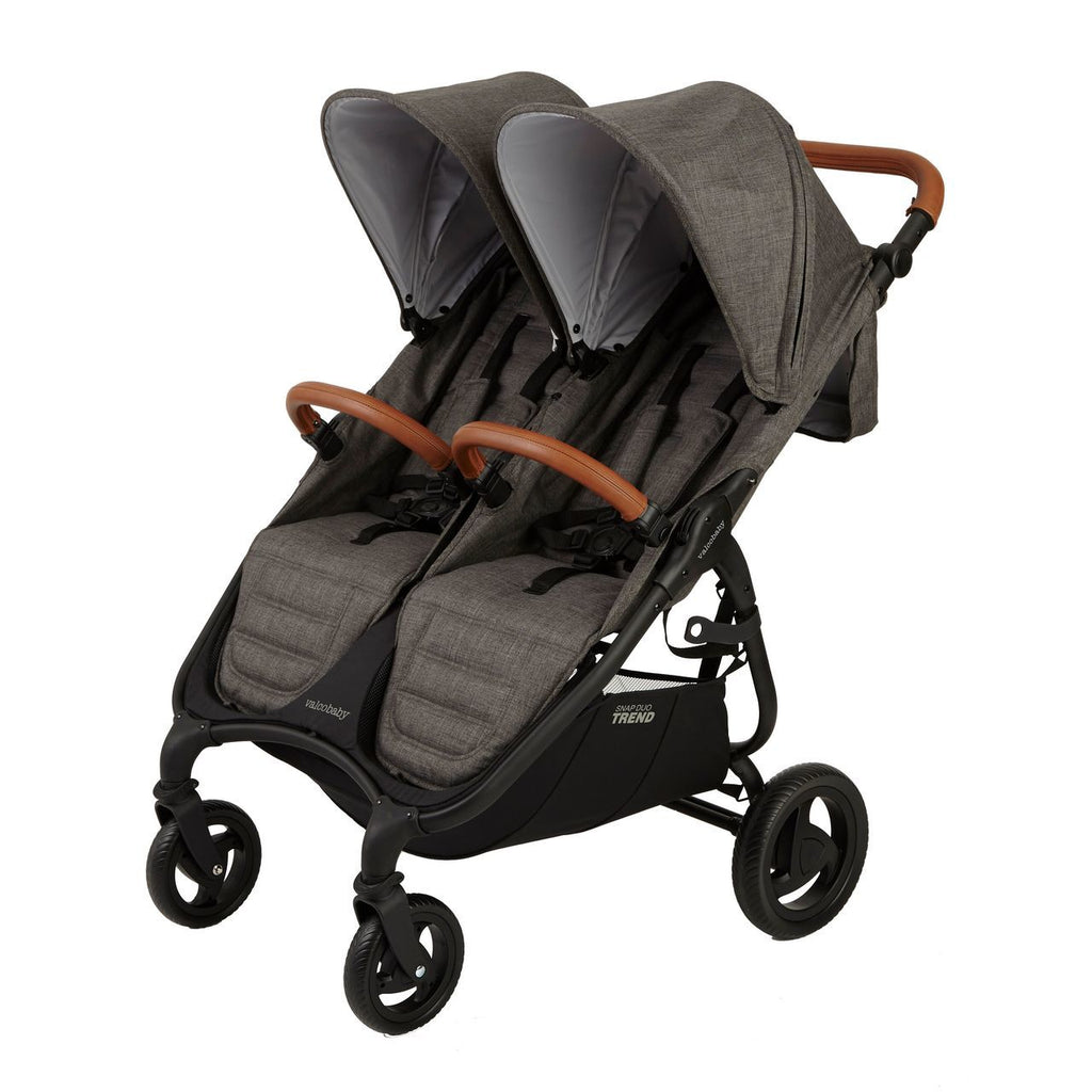 Valco Snap Duo Trend - Grey Marle due in March 2020