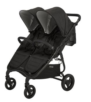 Valco Snap Duo Trend - Ash Black -  PRE ORDER FOR JUNE 2021