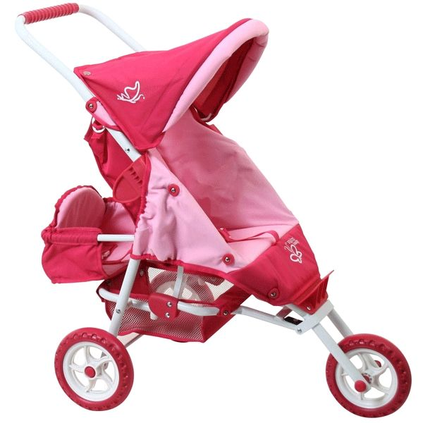 Valco - Mini Marathon with Toddler Seat