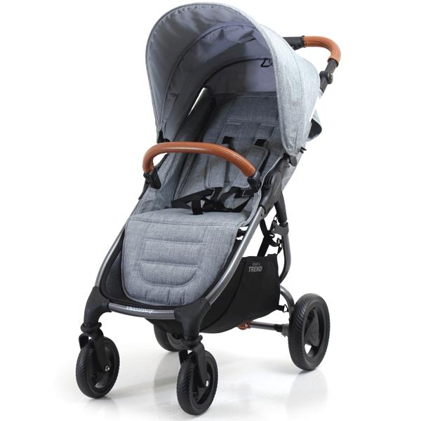 Valco -  Trend 4 - Grey Marle -PRE ORDER FOR APRIL 2021