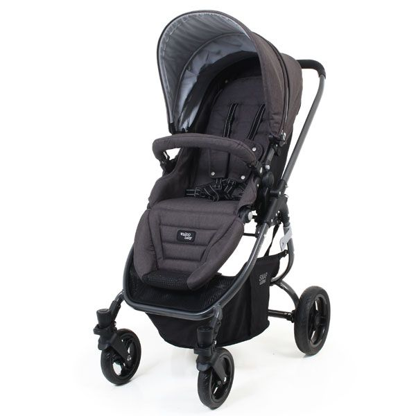 Valco - Snap Ultra Tailormade - Charcoal