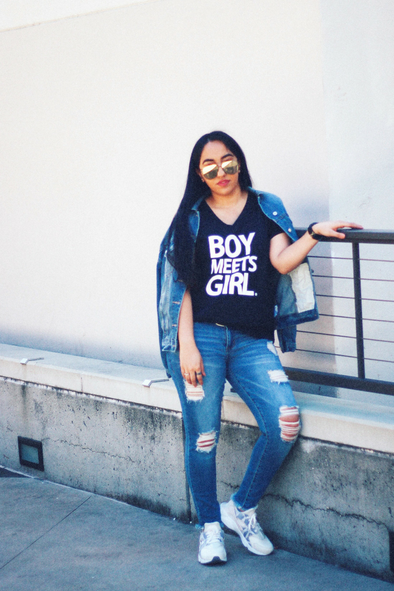 Boy Meets Girl® Live to Inspire Feature: Henna Ali