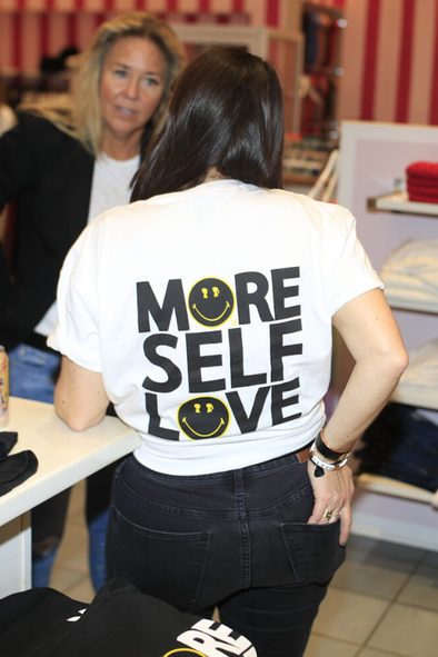 Spreading Love & Positivity: An Update From Our Founder & Creative Director, Stacy Igel