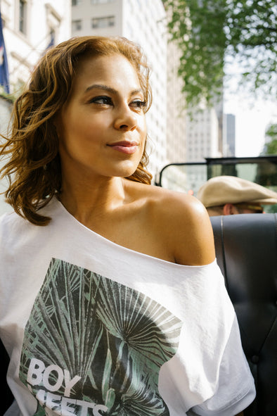 Muse of the Week: Actress Toni Trucks...Beep PT.1