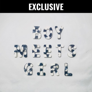 BOY MEETS GIRL® x Cre8ive Crayonz BOY MEETS GIRL® Exclusive Set