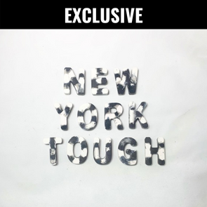 BOY MEETS GIRL® x Cre8ive Crayonz NEW YORK TOUGH Black & White Exclusive Set