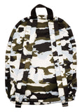 BOY MEETS GIRL® Camouflage Backpack