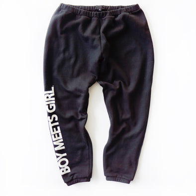 BOY MEETS GIRL® Classic Sweats