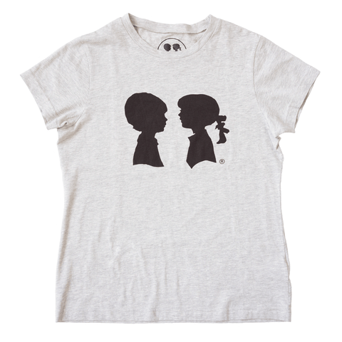 Boy Meets Girl® Crew Alice Tee