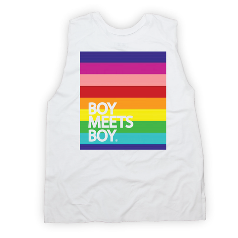 Boy Meets Girl Pride
