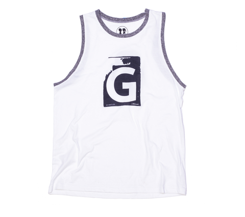 G Is For Girl Classic Tank