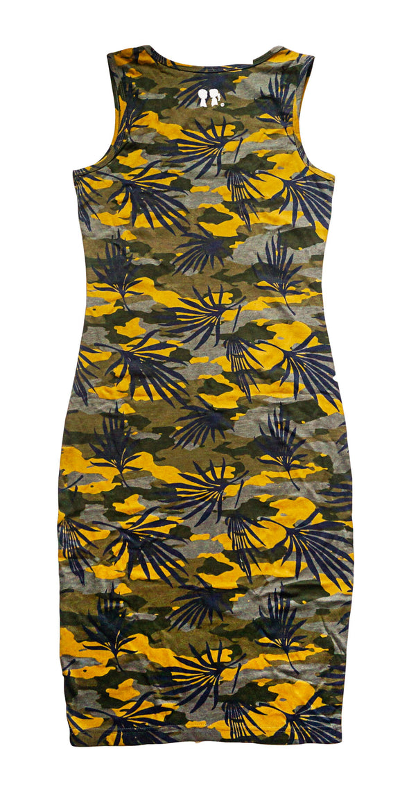 BOY MEETS GIRL® UNEXPECTED 2019 Tropical Dress