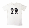 BOY MEETS GIRL® Artist Series Unisex T-Shirt: Jason Gaskins