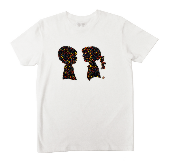 BOY MEETS GIRL® Artist Series Unisex T-Shirt: Matthew Langille