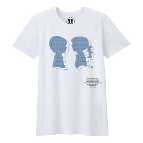 BOY MEETS GIRL® UN Day Unisex T-Shirt