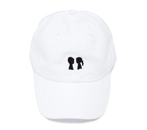 BOY MEETS GIRL® Society Smile Hat