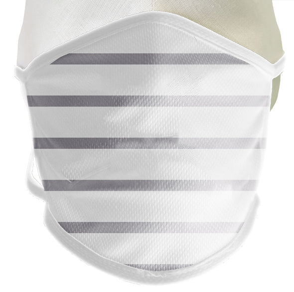 BOY MEETS GIRL® Stripes Community Mask 3-Pack
