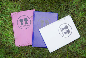 Boy Meets Girl Notebook Collection