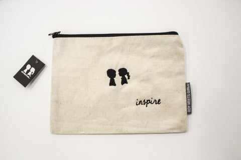 Inspire Pouch