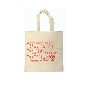 Boy Meets Girl® Girls Hustle Club Member's Tote