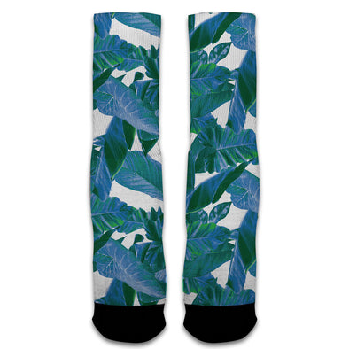 Tropical Dreams Socks