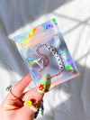 2021 BOY MEETS GIRL® x MERM MADE: Believe Bracelet