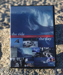 The Ride The Day DVD