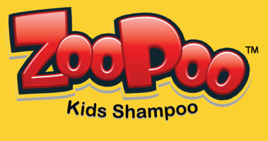ZooPoo Kids Shampoo and Bath Toys - The World's Most FUN Shampoo!