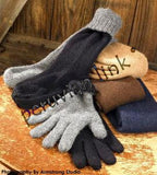Reversible Gloves and Mittens