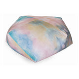 Aquarelle Floor Pillows