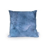 Aquarelle Throw Pillows