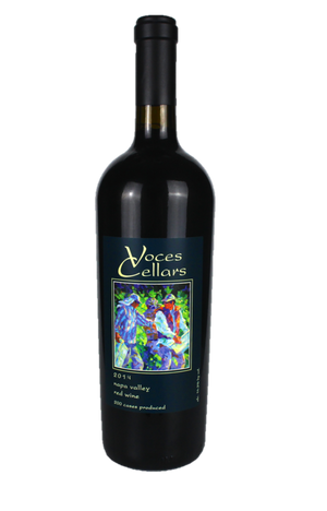2014 Voces Napa Valley Red Blend