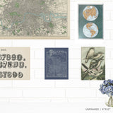 Portland Oregon Map Art